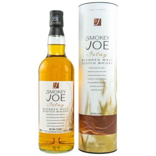 Smokey Joe Islay Blended Malt Whisky 46% 0,70l