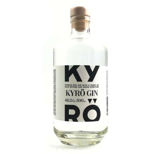 Kyrö Rye Gin 500ml