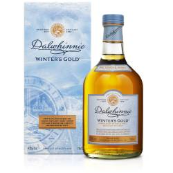 Dalwhinnie Winters Gold (1 x 700ml)