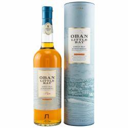 Oban Little Bay Single Malt Whisky (1 x 700ml)