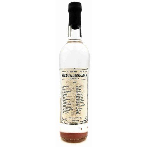 Mezcalosfera Tobala Spirit Drink aus 100% Agave (1 x 700ml)