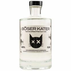 Böser Kater Premium Gin (1 x 500ml)
