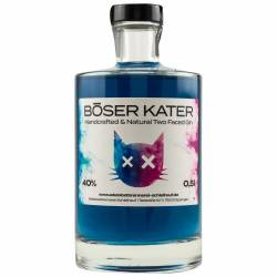 Böser Kater Two Faced Gin (1 x 500ml)