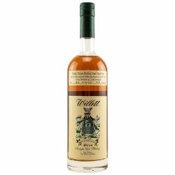 Willett Family Estate Rye Whiskey (1 x 700ml) - 56,4% vol