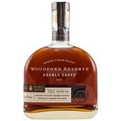Woodford Reserve Double Oaked 0,70l 43,2% vol.