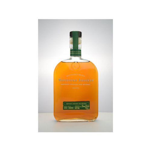 Woodford Reserve Rye Whiskey 0,70l 45,2% vol.