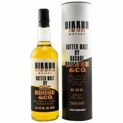 Bikkun Vatted Malt Whisky 46% vol. 0,70l