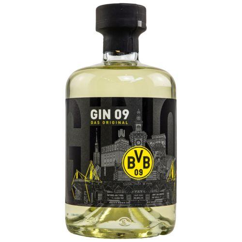 "BVB Gin 09 ""Das Original"" 43% (1 x 0.50L)"