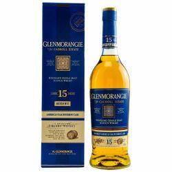 Glenmorangie Cadboll 15 Jahre Batch #2 Whisky 43% vol. 0,70l