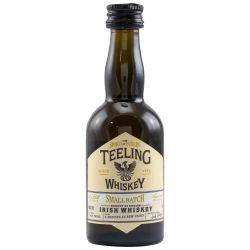 Teeling Rum Cask Finish Miniatur 46% Vol. 50ml