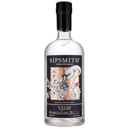 Sipsmith VJOP London Dry Gin 57,7% vol. 0,70l