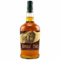 Buffalo Trace Bourbon Whiskey 40% vol. 1 Liter