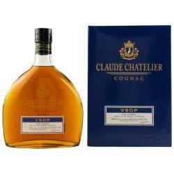 Claude Chatelier VSOP Cognac 40% vol. 0,70l