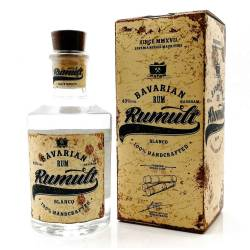 Rumult Blanco Bavarian Rum 43% vol. 0,70l