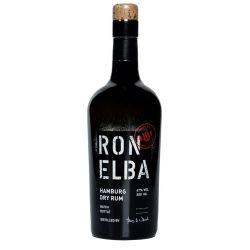 Ron Elba Hamburg Dry White Rum 47% vol. 0,50l