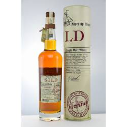 Sild Crannog Single Malt Whisky 48% vol. 0,70l
