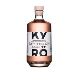 Kyrö Pink Gin 38,2% vol. 0,50l