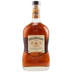 Appleton Estate 8 Jahre Reserve Jamaica Rum