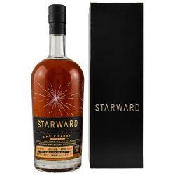 Starward 2016/2021 Single Cask #12192 Selected by Kirsch...