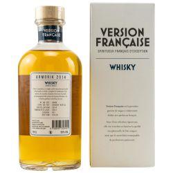 Armorik 2014/2021 Version Francaise Whisky 50% vol. 0.70l