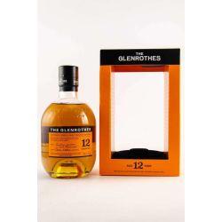 Glenrothes 12 Jahre Single Malt Whisky