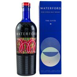 Waterford The Cuvee Irish Whiskey