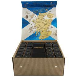 Scotch Whisky Adventskalender 24 x 20ml