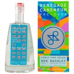 Renegade Rum New Bacolet Pot Still 1st Release