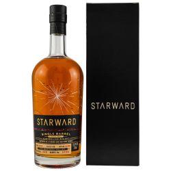 Starward-2017-2021-Single-Cask-3786 Selected by Kirsch...