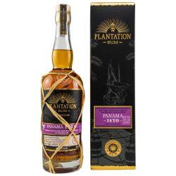 Plantation Panama 14 YO Rye Whiskey Cask Finish Rum...
