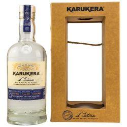 Karukera L\'Intense 2018 Rhum Blanc Agricole Edition 1