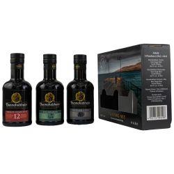 Bunnahabhain Whisky Miniaturenset