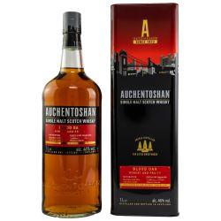 Auchentoshan Blood Oak Whisky